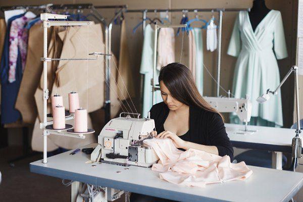 Услуги ателье одежды в Москве