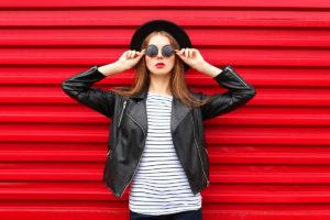 Модные тренды в женской одежде