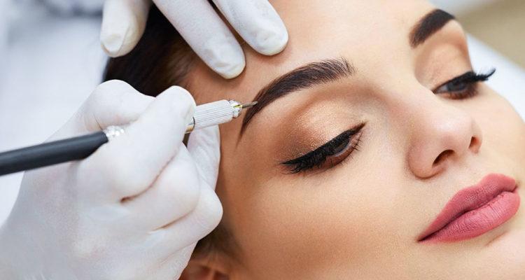 Все, что нужно знать о перманентном макияже
