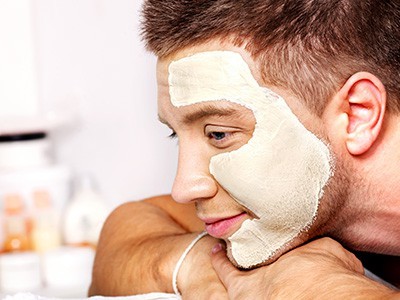 Косметологическое омоложение для мужчин