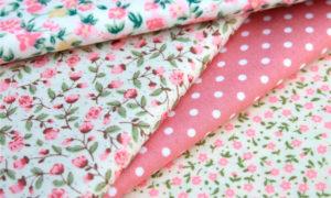 Советы по выбору ткани для пошива постельного