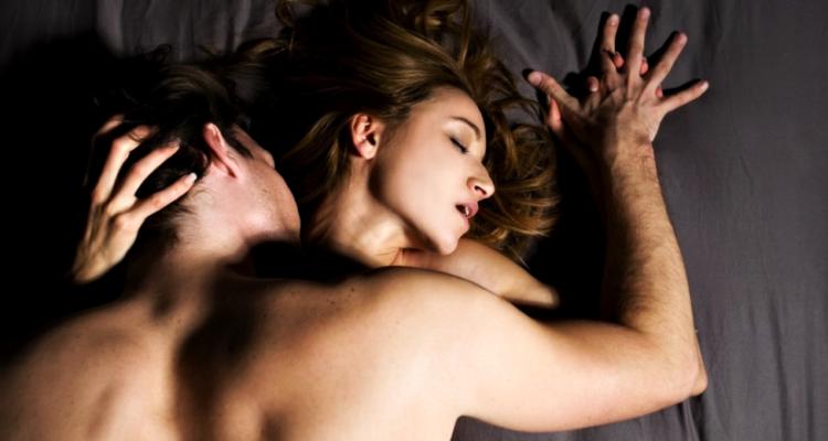 Все о женском оргазме