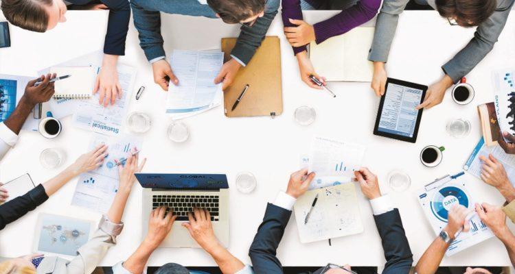 Бюрократия или порядок в бизнесе