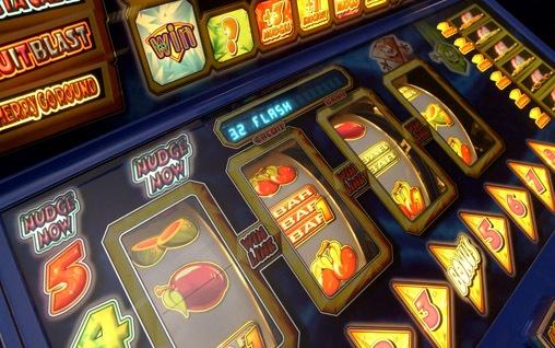 игровые автоматы на реальные деньги с выводом